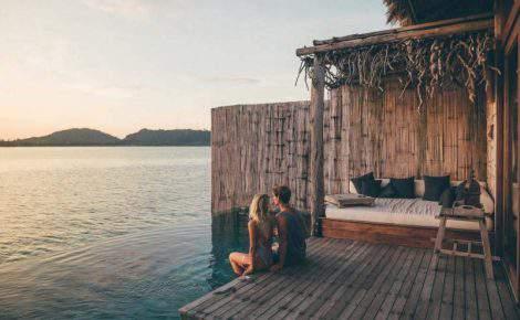 Cambodian romance