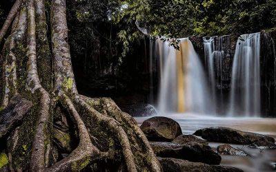 Off-the-beaten-path Cambodia