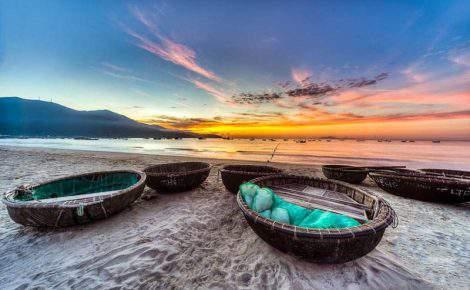 Os destaques dos 5 países no Sudeste Asiático