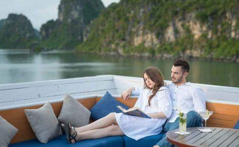 Vietnã e Camboja luxuosos em português