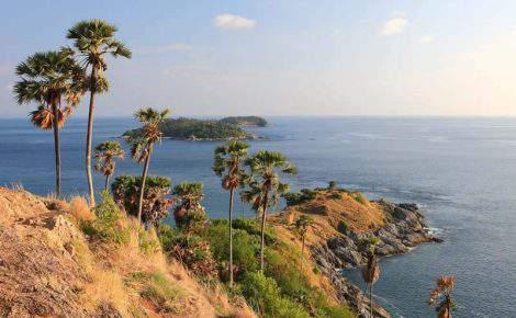Tailândia Extraordiária com Phuket