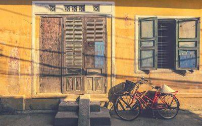 A glimpse of Indochina