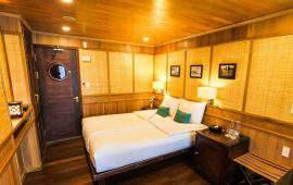 Bhaya Premium Cruises premium balcony2