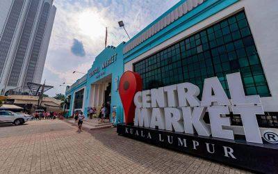 Excursão de cruzeiros em Kuala Lumpur com guia em português do porto Klang Cruise Terminal