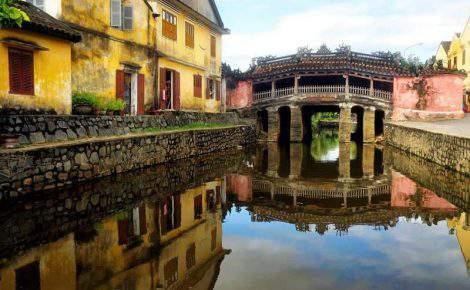 Excursión de Hoian y Tra Que con guía en español