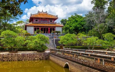 O Melhor do Vietnã e do Camboja.
