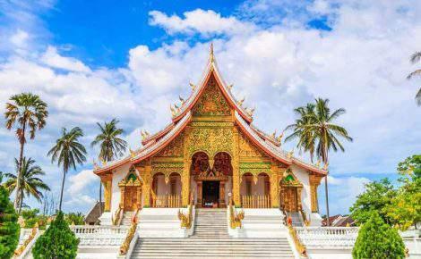 Luang Prabang escape