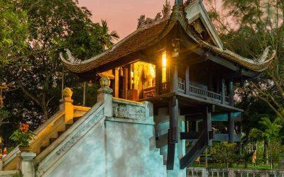 Vietnã e Camboja Essenciais.