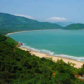 Playa Lang Co