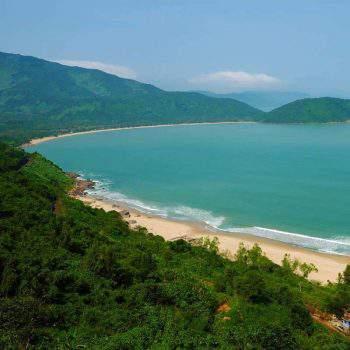 Playa de Lang Co