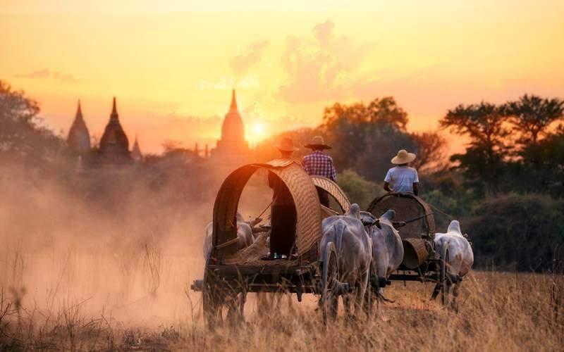 Myanmar travel FAQs