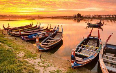 Sublime Myanmar - 7 días