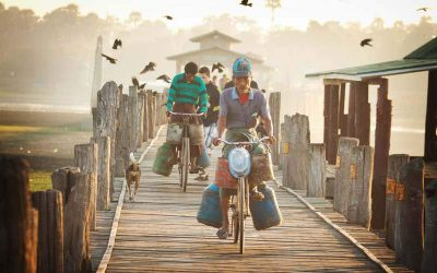 Myanmar e Vietnã Extraordinários