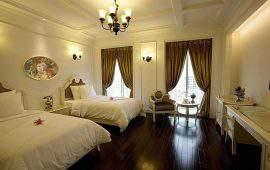 Eldora Hotel Deluxe City Room1