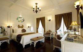 Eldora Hotel Deluxe City Room4