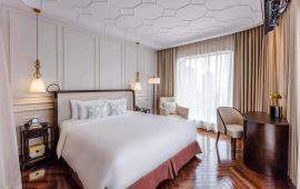 Hotel Des Art Saigon grand deluxe (2)