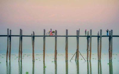 Explore Myanmar