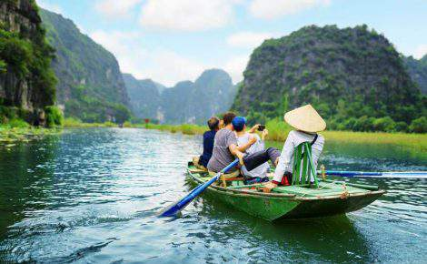 Top 10 places to visit in Vietnam in 2019
