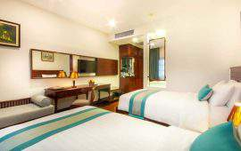 Lotus Blanc Resort Superior Room2