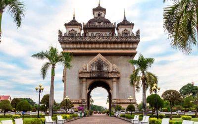 Excursion privada en Vientiane con guía en español en 1 día
