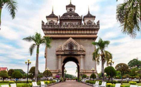 Classic Indochina