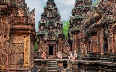 Premium excursions with English speaking guide for Vietnam, Cambodia and Laos