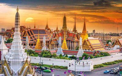 Encantos de Laos, Vietnam, Camboya y Tailandia - 19 días.