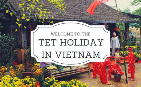 A guide to celebrating Tet in Vietnam