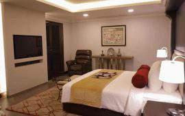 Topland Hotel dlx room