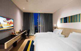 liberty central citypoint premier room