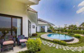 The Shells Resort & Spa Phu Quoc Villa Poolside