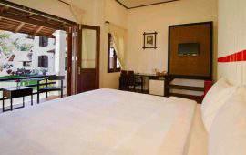 The Sanctuary Hotel Luang Prabang superior