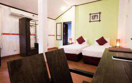 The Sanctuary Hotel Luang Prabang