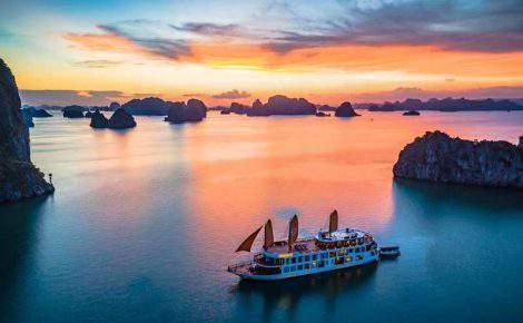 Best of Cambodia & Vietnam 15 days