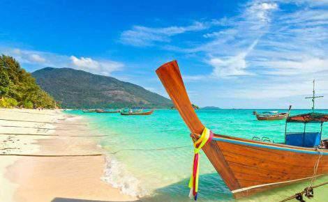 15 días Vietnam y playas de Phuket.
