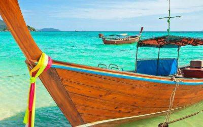 Excursión por la costa de un día en Phuket con guía en español desde la terminal de cruceros de Phuket
