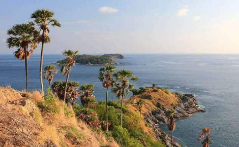 Maravillas de Angkor y playas de Phuket - 9 días.