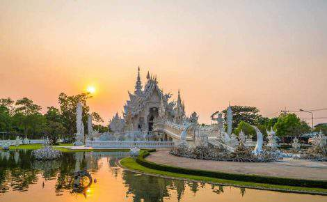 Iconic Thailand, Laos and Cambodia