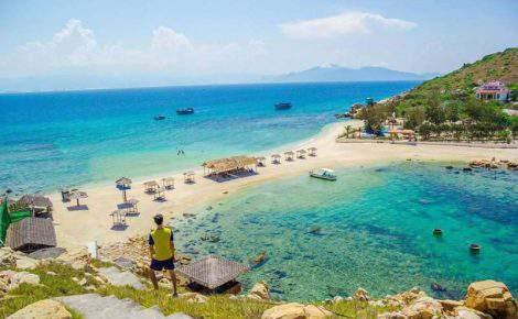 Lo mejor de Vietnam y la playa de Nha Trang
