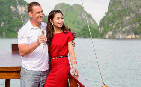 Tailândia, Vietnã e Camboja em português em 12 dias.