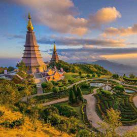 Tailandia, Camboya y Vietnam