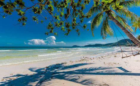 Camboya, Vietnam e Isla de Phu Quoc en 15 días