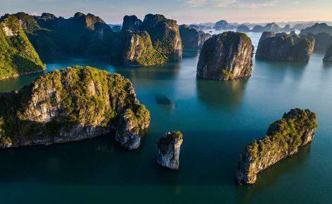 Tailandia, Camboya, Vietnam en 14 días en privado