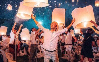12 dias Bangkok, Chiang Mai com festival das lanternas e Koh Phi Phi.