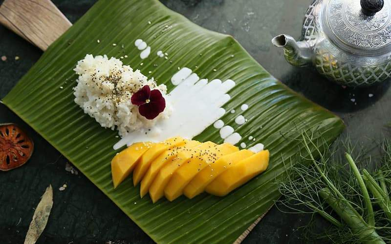 Top 15 Thai food for travellers