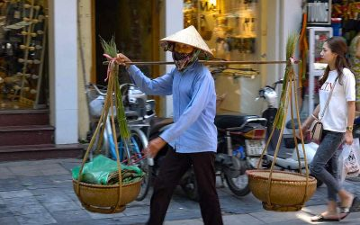 Vietnam two week itinerary - All you need for planning