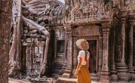 Viaje a Camboya, Tailandia y Phuket - 13 días.