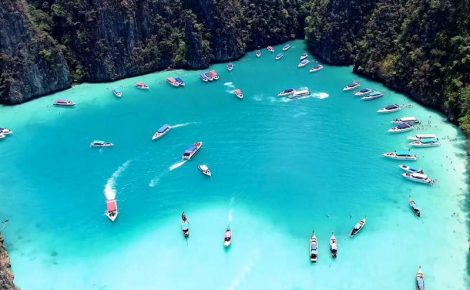 La mejor época para viajar a Tailandia