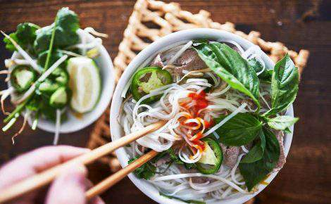 Los 20 mejores platos típicos vietnamitas