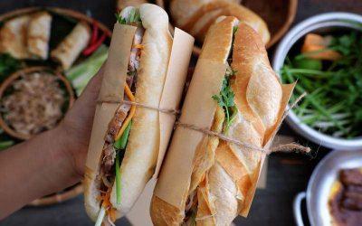Best 21 Vietnamese food for visitors
